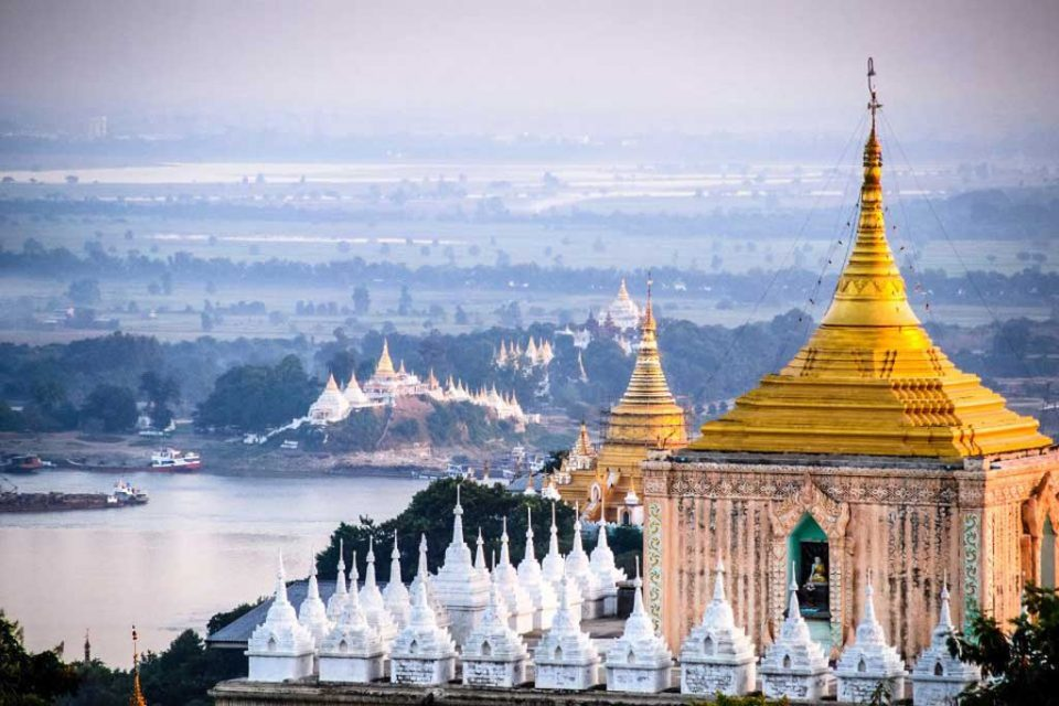 YOU NEED A DOOR TO DOOR SERVICES TO YANGON ? MANDALAY ? WE CAN HELP !