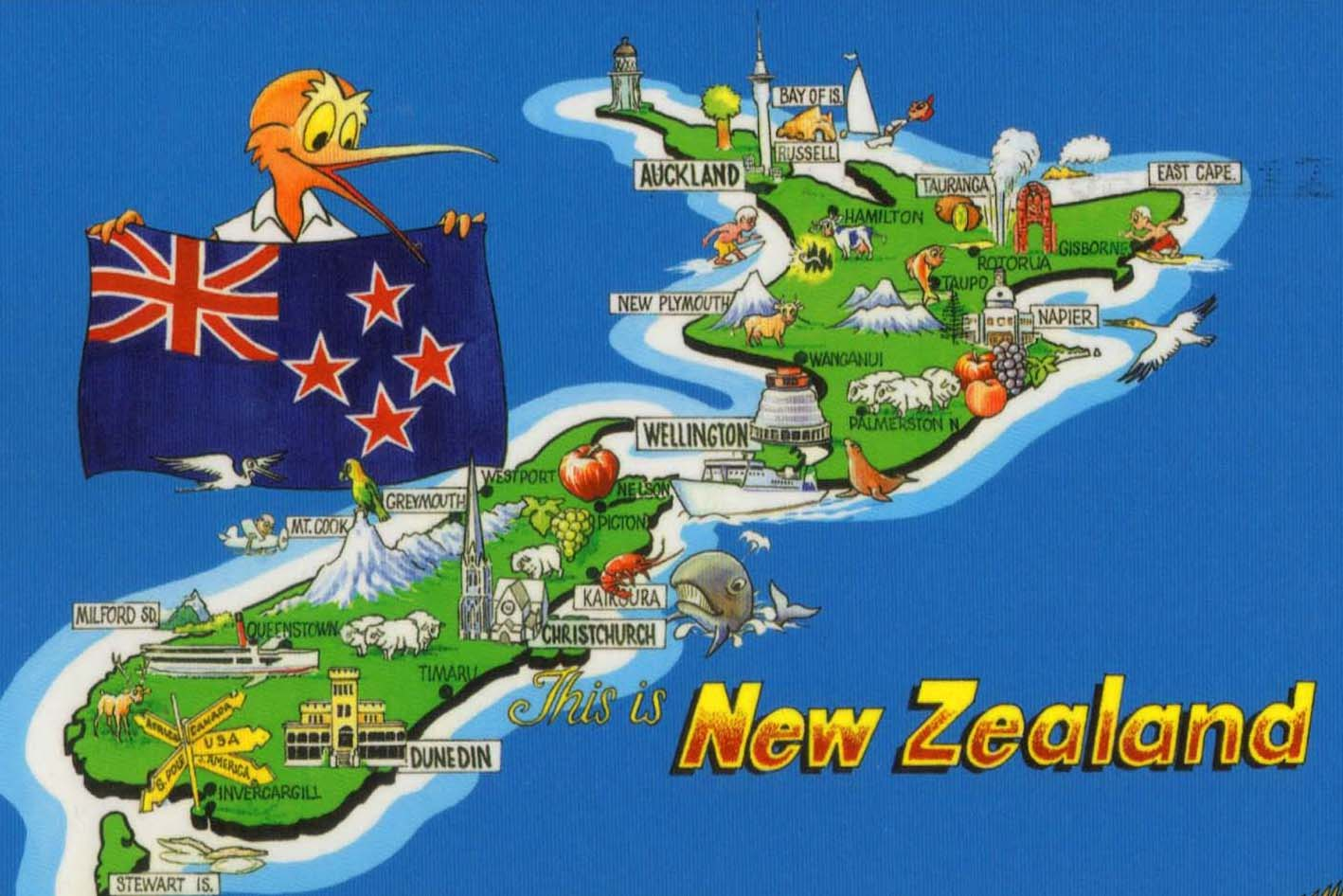 PROMOTION SEA-FREIGHT TO FROM BANGKOK TO NEW ZEALAND